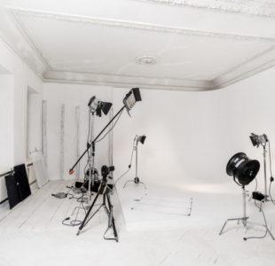 Аренда зала для съемки рекламы в Киеве