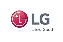 LG Ukraine - партер фотостудии F11